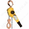 Explosion Proof Ratchet lever hoists