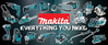 MAKITA POWER TOOLS SUPPLIER DUBAI