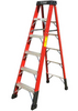 fiberglass ladder suppliers in UAE