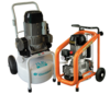 Dental air compressor supplier