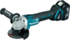 Cordless Angle Grinder - With Brushless Motor