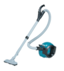 Makita Cordless Cyclone Cleaner DCL500Z