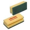 sponge pad green