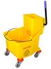 single trolley bucket