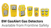 GAS DETECTOR SUPPLIER UAE