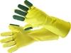 Hand gloves Gentle Touch medium yellow