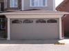 RESIDENTIAL GARAGE DOOR (SECTIONAL OVERHEAD) SUPPLIERS IN UAE