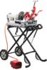 MACSTROC PIPE THREADING MACHINE IN UAE