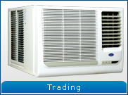 AIR CONDITIONING - MANUFACTURERS