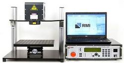 Laser Marking System from KIMOHA ENTERPRENUERS LTD