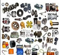 Spare Parts from UNITED PARTS (GEN.TRDG) CO. LLC