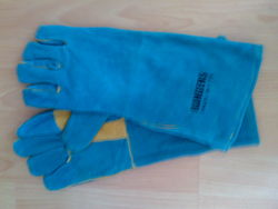 Gloves, Leather  from FORLAND TRADING LLC.