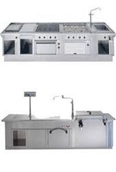 Cooking Equipment from TECHNICAL SUPPLIES AND SERVICES CO.LLC
