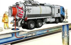 DEWATERING SERVICES from ABDUL WAHAB JUMA WATER TRANSPORT L.L.C