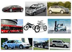 CAR Exporters from BURHANI OASIS ENTERPRISE LLC