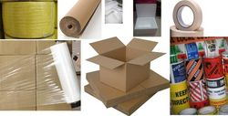 Packaging Material Suppliers UAE from HAJI ASKAR TRADING ( HATCO )