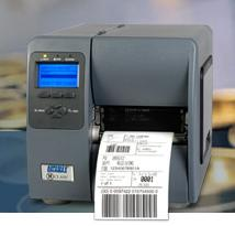 M Class Mark II Barcode Printers from STALLION SYSTEMS (FZE)