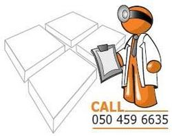 BUILDING MAINTENANCE, REPAIRS & RESTORATION from SMASHING CLEANING SERVICES