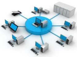 Computer Network Solutions from MUTTRAH COMPUTERS OMAN