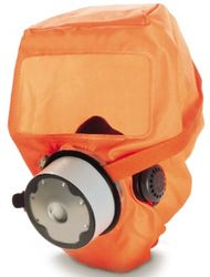 ESCAPE HOOD AND ESCAPE MASK from GULF SAFETY EQUIPS TRADING LLC