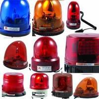 REVOLVING LIGHT from GULF SAFETY EQUIPS TRADING LLC