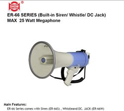 BEST MEGAPHONE, MEGAPHONE ER66 from GULF SAFETY EQUIPS TRADING LLC