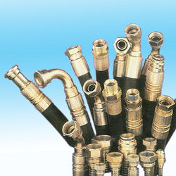 Hydraulic Hoses and Fittings in AJMAN from GULF ENGINEER GENERAL TRADING LLC