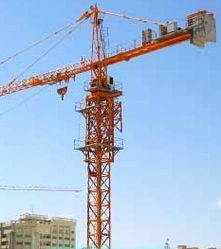 Tower Cranes from CONTINENTAL MECHANICAL EQUIPMENTS
