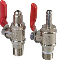 Valves Supplier from SILVERLINE LLC