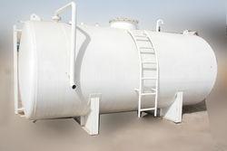 Steel Fabricators in Abu Dhabi from VERTEX METAL CONSTRUCTION LLC