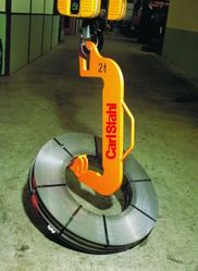 Lifting Equipments from CARL STAHL LIFTING EQUIPMENT INDUSTRIES LLC