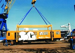 Lifting Solutions from CARL STAHL LIFTING EQUIPMENT INDUSTRIES LLC