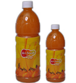 Mr. Fresh Fruit Juice Drinks from SRI VARADHARAJA FRUIT PRODUCTS PVT LTD