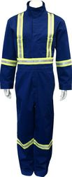 NOMEX COVERALLS from GULF SAFETY EQUIPS TRADING LLC