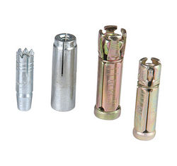 Anchors & Shields in Dubai from SAFDARI TRADERS LLC -LARGST BOLT NUT STK IN UAE