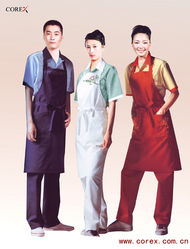 Aprons Suppliers from LCT UNIFORMS LLC