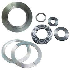 Gasket Manufacturers from STEEL MART