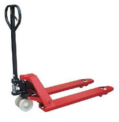 Hand Pallet Truck from K K POWER INTERNATIONAL L.L.C.