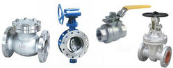 GATE VALVES from HEAVY STEEL IMPEX