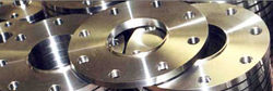 Stainless Steel Flanges from JAIN STEELS CORPORATION