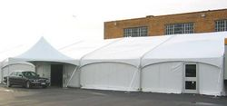 Tents from ROYAL SHADE LLC