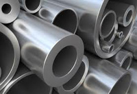 Steel Pipe from AMBIKA STEEL INTERNATIONAL