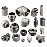 Forged Fittings from JAIN STEELS CORPORATION