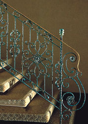 Wrought Iron Works from AL DAR DOORS LLC