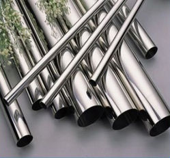 steel pipe from METAL AIDS INDIA