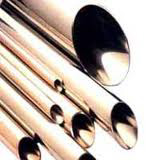 Nickel alloys pipe