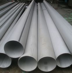 S.S.WELDED PIPES