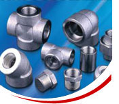 Forged Fittings from METAL INOX