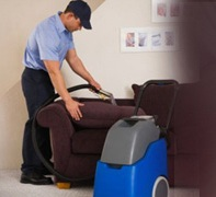 Carpet and Upholstery Cleaning from CLEAN TECH SERVICES LLC