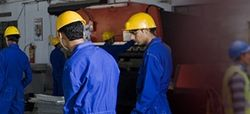 Labour Outsourcing in UAE from CLEAN TECH SERVICES LLC
